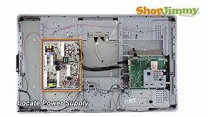 Philips Lcd Tv Repair