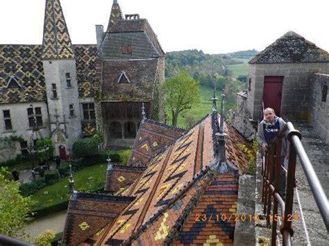 chateau picture of chateau de la rochepot la rochepot