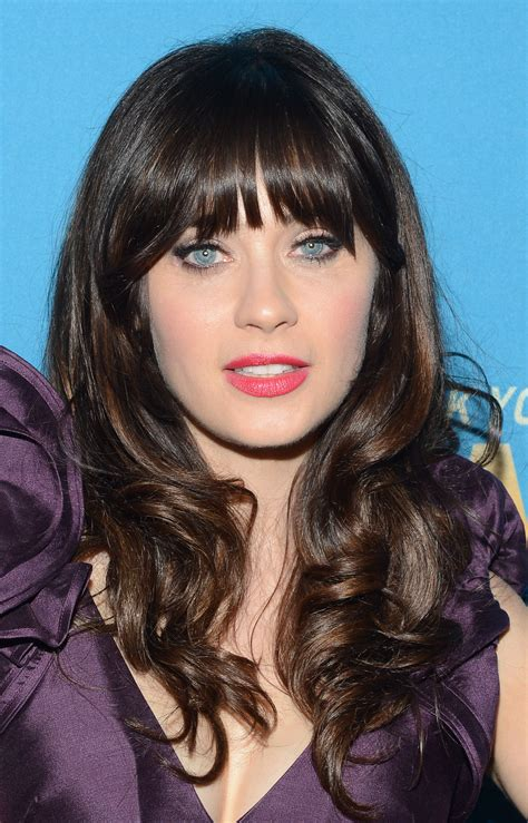 Bangs Hairstyles For Hair by 12 Modern And Classic Medium Hairstyles With Bangs For