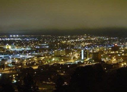 rapid city south dakota skyline places