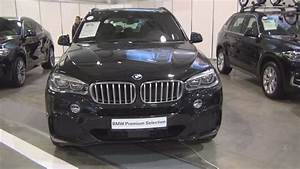 Bmw X5 40d : bmw x5 xdrive 40d black sapphire dakota black 2015 exterior and interior in 3d youtube ~ Medecine-chirurgie-esthetiques.com Avis de Voitures