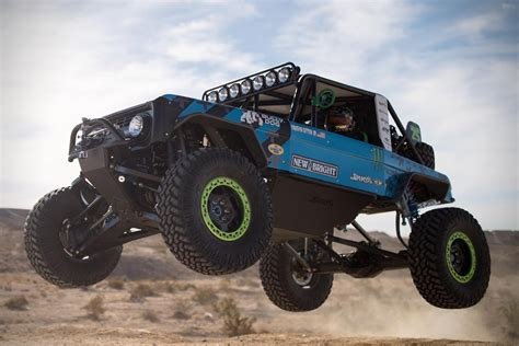 Ford Bronco 'brocky' Off-road Buggy