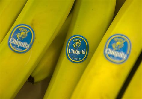 Chiquita gets $625 million buyout offer from Brazilian ...