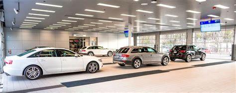 audi atlanta service auto repair changes brakes inspections