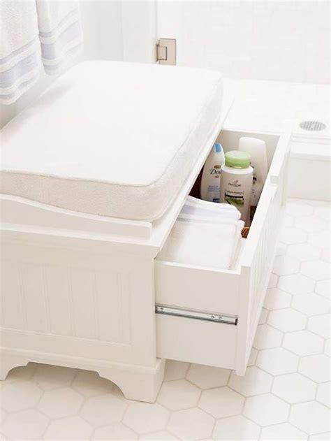Small Bathroom Bench by Best 25 Bathroom Bench Ideas On Diy Wood