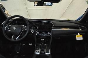 2020 New Honda Civic Sedan Sport Manual At Honda Of Mentor
