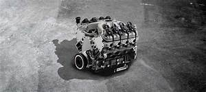 Ct 525 Circle Track Crate Engine
