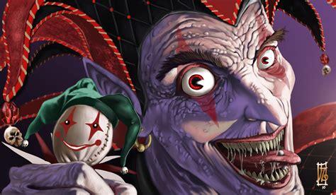 Wallpaper Clown by Clown Wallpaper 2200x1285 Wallpoper 223229