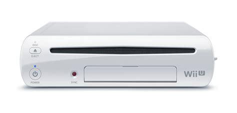 wii u white console nintendo wii u price release date and more c h o p s t