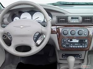 Image: 2005 Chrysler Sebring Convertible 2-door Limited