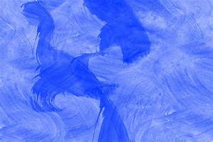 Blue Watercolor Background Free Stock Photo - Public ...
