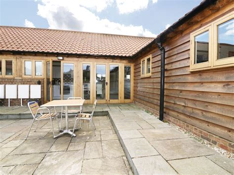 5c Hideways Hunstanton East Anglia Self Catering