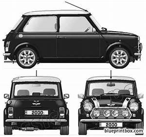 Mini Cooper 2000 Plans