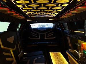 17 best images about Bumblebee Camaro Limo on Pinterest ...