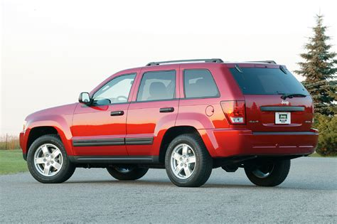 cherokee jeep 2005 2005 jeep grand cherokee pictures photos gallery