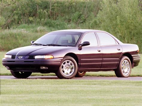 free service manuals online 1994 eagle vision seat position control 1997 eagle vision reviews specs and prices cars com