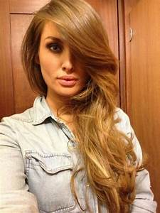 70 Best Images About Hair Color Light Brown Caramel On