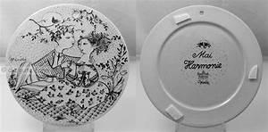 Rosenthal Porzellan Verkaufen : rosenthal porzellan serie das jahr monatsteller zum ~ Michelbontemps.com Haus und Dekorationen