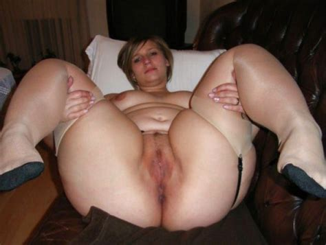 Chubby Amateur Wife Wants A Cock Inside Her Pussy