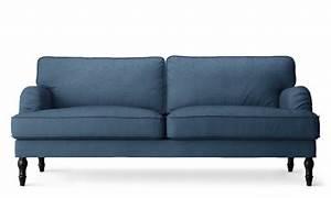 Ikea Sofa Norsborg : ikea blue sofa norsborg two seat sofa with chaise longue edum light blue birch thesofa ~ Frokenaadalensverden.com Haus und Dekorationen
