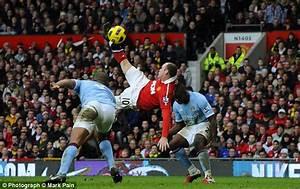 Petr001.blogspot.com: Wayne Rooney's Bicycle Kick Goal Is ...