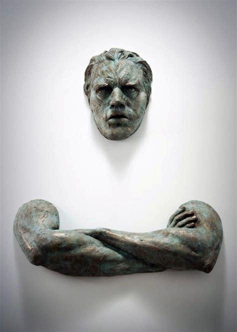 matteo pugliese kaufen realistic wall sculptures by matteo pugliese interior design ideas avso org