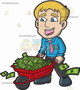 Collecting Money Cartoons Related Keywords