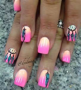 Trend summer nail art design ideas part inspired snaps
