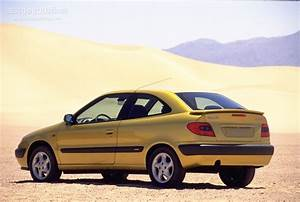 Citroen Xsara Coupe Vts Specs  U0026 Photos