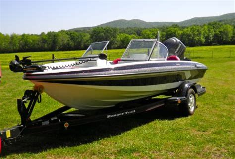 Fish And Ski Boats For Sale In New York by 2009 Ranger Fish And Ski Reata 186vs Power Boat For Sale