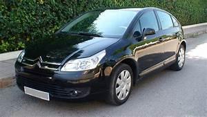 Vente Au Enchere Vehicule : voiture occasion diesel citroen c4 au maroc casablanca vente voiture occasion au maroc ~ Gottalentnigeria.com Avis de Voitures