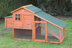 Cabane Pour Poule : poulailler cabane de jardin poulailler ~ Premium-room.com Idées de Décoration