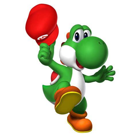 Yoshi Character Mariowiki Fandom Powered By Wikia