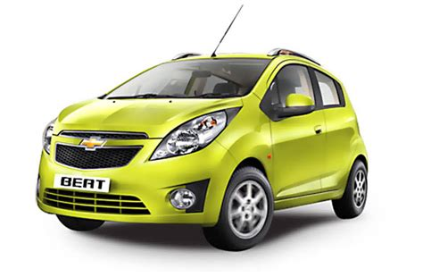 chevrolet beat gst price  india pics mileage features
