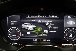 Audi Mmi Update Download : electronic instrument cluster wikipedia ~ Kayakingforconservation.com Haus und Dekorationen