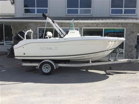 Used Robalo Boats For Sale In Canada 2012 robalo r180 boat for sale 2012 boat in bobcaygeon