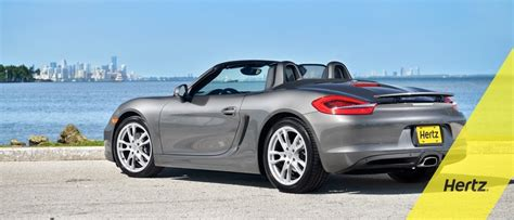 Ultimate Guide To Convertible Hire In Australia