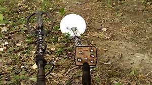 Detecteur De Metaux Bosch : detecteur de metaux test gmp tejon pro youtube ~ Premium-room.com Idées de Décoration