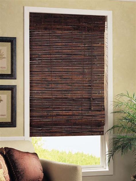 Bamboo Roman Shade 2017  Grasscloth Wallpaper