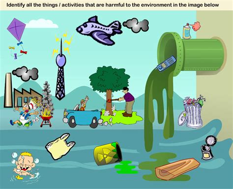 water pollution clipart  clipart station