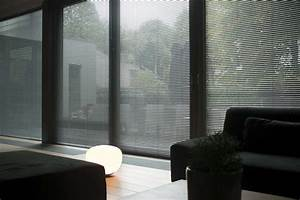 Rideaux Lamelles Verticales : stores lamelles horizontales ~ Premium-room.com Idées de Décoration