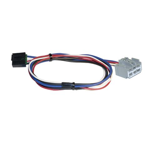 Enclave Wiring Harnes by Westin 2008 2016 Buick Chevrolet Gmc Saturn Enclave Wiring