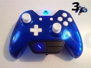 Custom Xbox One Controller   Puck