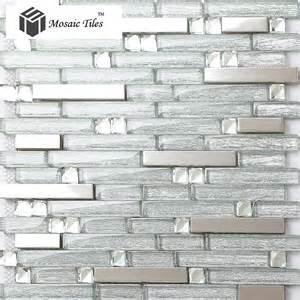 stainless steel kitchen backsplash panels tst glass tile glass tiles silver stainless steel kitchen backsplash bar