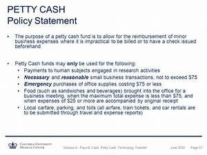 free petty cash voucher templatesample petty cash voucher With petty cash policy template