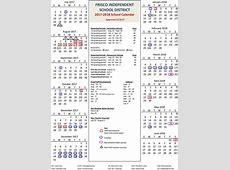 Klein Isd School Calendar 2018 2019 Free Calendar Template