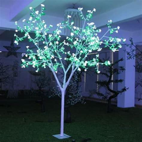 arbre cerisier lumineux led 2m70 deco lumineuse