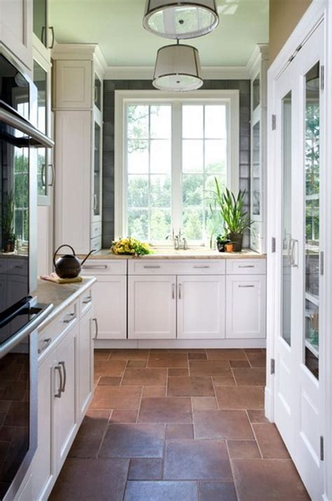 223 Best Images About Kitchen Floors On Pinterest