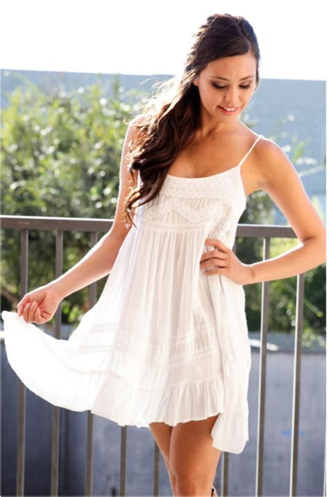 Dress: white dress, embroidered, embroidered dress, white
