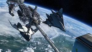 Avatar Movies Pandora Space Spaceships Planets Scienc